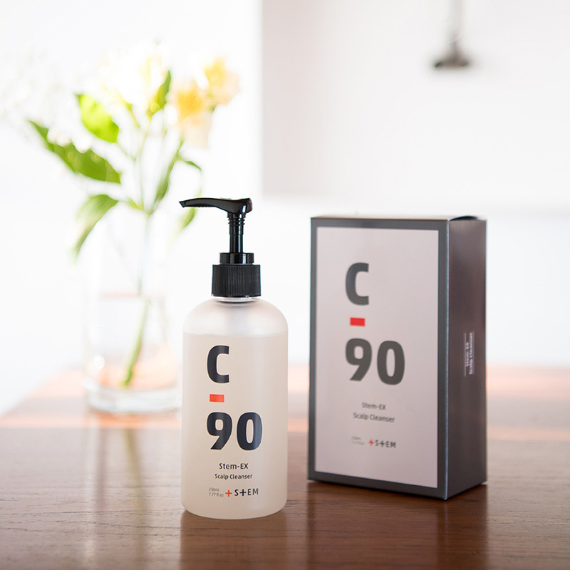 C90 | Stem-EX Scalp Cleanser